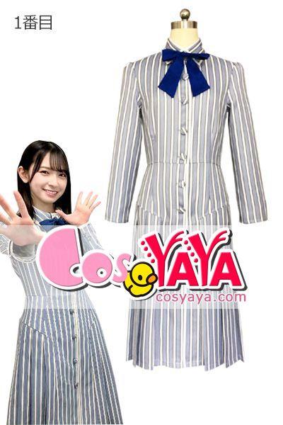 日向坂46  新衣装